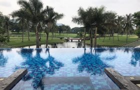 Luxury House for sale in Palm Hills Golf Club Hua Hin